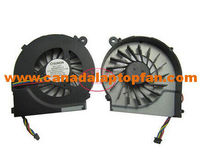 100% High Quality HP Pavilion G6-1A45CA Laptop CPU Fan