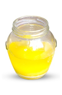 Buy pure desi cow ghee at Whyte Farms online now!!