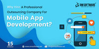 Dedicated team, superior technology, and scalability are some more reasons to #hire a #professionaloutsourcingcompany | #Webdevelopment #mobileappdevelopment #Androiddevelopment #omsoftware