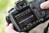 From simple point-and-shoot compacts to full-frame DSLRs, we explain the differences