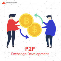 Don't miss these things that make the P2P Crypto Exchange Platform irresistible for traders! P2P crypto exchange platform has attracted a bunch of crypto investors for an immense reason. In this blog, let's discuss what makes the P2P exchange...