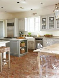 greige: interior design ideas and inspiration for the transitional home : a fresh look..