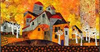The Barns at Birch Hill - Judith Reilly Gallery