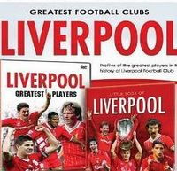 Greatest Football Clubs: Liverpool Presented by the Premiership show s Gary O Reilly Liverpool Team of the 70 s contains non stop action from what was a golden decade for the Merseyside team. Anfield became a fortress as Shankly s grea http://www.compares...
