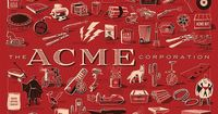 The ACME Corporation: Items