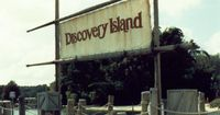 Opening in April of 1974, Discovery Island (aka Treasure Island) was an 11-acre island in the middle of Bay Lake used as a wildlife preserve. The island featured animals in natural habitats and wandering freely. In 1999 most of the animals were re...