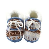 Baby First Walkers Winter Soft Shoes $7.99