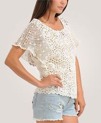 crochet blouse pattern diagrams pdf