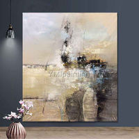 Abstract Painting on canvas Nordic style acrylic original painting Wall Pictures large canvas art home decor hand painted cuadros abstractos $89.00