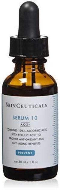 �Ÿ'‹�Ÿ'� Skinceuticals Serum 10 AOX+, 1-Ounce Bottle $67.44 �Ÿ'‹�Ÿ'�