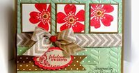 Oct 2014 SU Morning Meadow & Oval All-Me, My Stamps and I: Retired But Love