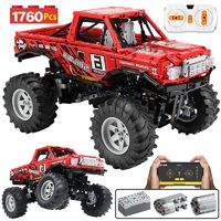 Off Road Toy Car