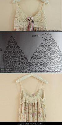 heaps of lovely lacy �™� �™� ... #inspiration #crochet #knit #diy GB http://www.pinterest.com/gigibrazil/boards/