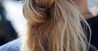 Love easy and cute hair ideas, especially with summer fast approaching!