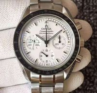 Noob Factory Replica Omega Speedmaster Snoopy Limited Edition Review