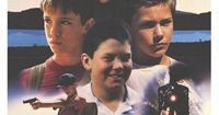 Stand by Me (1986) one of the best movies ever!!!