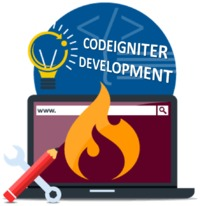 Web application can be very useful to offer services and showcase your business to global customers. Codeigniter is a trusted and used by many large scale web based applications. Get affordable Codeigniter Development Services from experienced Codeigniter...