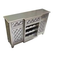 Sturdy Cabinet with Three Drawers and Two Doors $510.00
