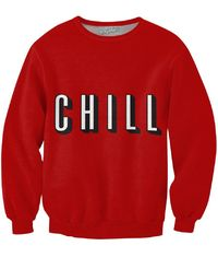 Chill Sweatshirt $59.95