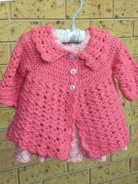 Little Gerahttp://www.patternsforcrochet.co.uk/free-baby-crochet-pattern-e-book.htmlnium Dress
