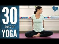 Love this yoga series...totally recommend. These will be for my off days tgat i dont do hard workout