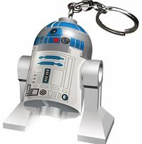 Star Wars Clone Wars Lego Star Wars R2D2 Keylight Keyring 100% official merchandise. Handy LED light that attaches to your keys! Height: 5.5cm (2). http://www.comparestoreprices.co.uk//star-wars-clone-wars-lego-star-wars-r2d2-keylight-keyring....
