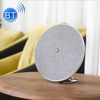 £190.00 https://tinyurl.com/y5sxdk69 The MC5 wireless Speaker with Bluetooth lets you enhance your TV experience with crisp dynamic sound. Wirelessly stream and enjoy music from your mobile devices, PC, tablet, or any other Bluetooth 4.0 enabled device...