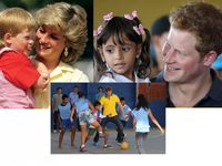 Prince Harry gets Emotional by Recalling Mother's Death!