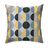 OTTIL Cushion cover IKEA Jacquard weave gives the cushion cover a pattern with a subtle, slightly raised relief.