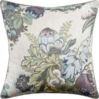 Fairbanks Plum Pillow by Ryan Studio $200.00