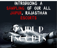 How to Introducing a Sampling of Our All Jaipur Escorts and BENEFIT (and influence people)