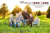 6 boys! this is what i'll end up with...i just know it. but look how sweet they are!