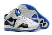 Clearance Newest Nike Air Max LeBron VIII 8 Sneakers Online For Men in 72677 - $94.99