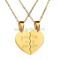 2PCS Split Hearts Relationship Promise Couples Jewelry https://www.gullei.com/2pcs-split-hearts-relationship-promise-couples-jewelry.html