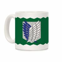 Scouting Legion Ceramic Coffee Mug $14.99 �œ� Handcrafted in USA! �œ� Support American Artisans