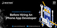 App development is getting extremely popular as all the #businesses are offering their #mobileapps for giving their users a much better experience. #AppdevelopmentforiPhone is most in demand among other operating systems