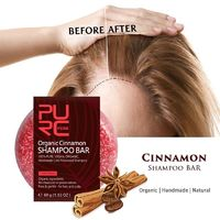 Original Hair Thickening Cinnamon Shampoo Bar $17.99