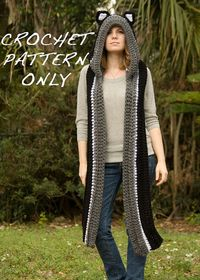 47156abee8a3 Posts similar to  Ravelry  A SCOODIE - Your how to guide for a ...