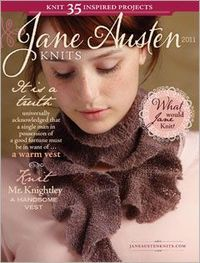 """Might have to give in & buy this mag �€"""" b/c this light & airy ruffle scarf stopped me dead in the checkout line of JoAnn's."""