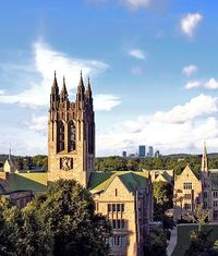 Im so in love with my Graduate School!! Boston College for #life Thank you for my trip Hotelrade.com