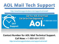 Dial +1-888-664-3555 Aol Mail Customer Service Number to get the appropriate arrangement.