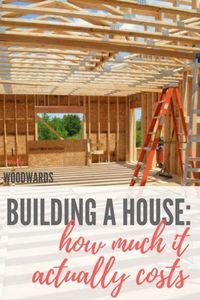 Is it actually possible to build a new home on a budget? That's the question we asked ourselves over two years ago when we were knee-deep in planning the constr