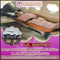 The Essential Amenities Included In Air Ambulance Service in Raipur.jpg