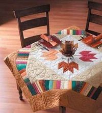 Quilt making country woman crafts quilting crafts for Country woman magazine crafts