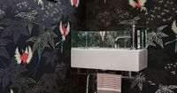 Before and After: Twice as Nice Bathrooms | Rue