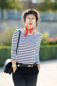 French girls are just some of the trendiest in earth. If you want to achieve their styles, then follow these tips on how to get the Parisian chic look fashion.