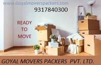 Goyal packers and movers in Panchkula is highly known for their professional and genuine packing and moving services. We are top leading and certified relocation services providers in Chandigarh deals all over India. To get more information, call us.