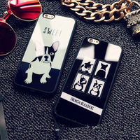 Black and White iPhone Case £5.00