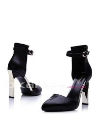 New Arrival Pointed High-Heeled Shoes