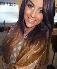 Makeup & hair<3 Nicole Guerrriero on YouTube... Best tutorials for anything beauty related!